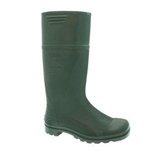 Botas de agua Monocolor Verde