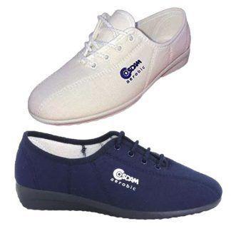 Zapatillas Cosdam 0136 Aerobic
