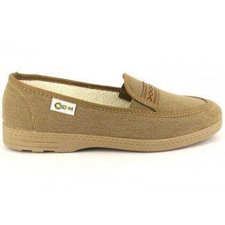 Zapatillas Cosdam 0621 marrón