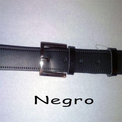 Cinturon piel