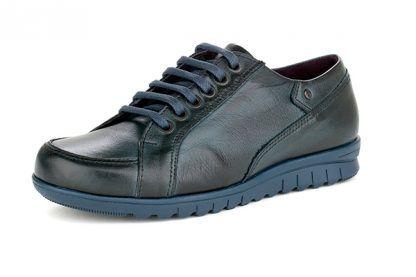 Zapatos blucher Pitillos 2820