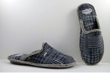 Zapatillas Cosdam Biorelax 1400 GRIS
