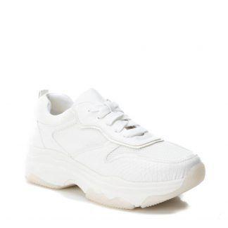 Deportivos zapatos mujer Xti cordones 48653XTI