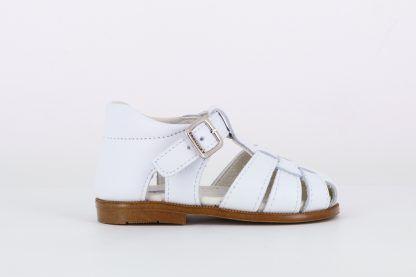 Sandalia Pablosky 048200 blanco