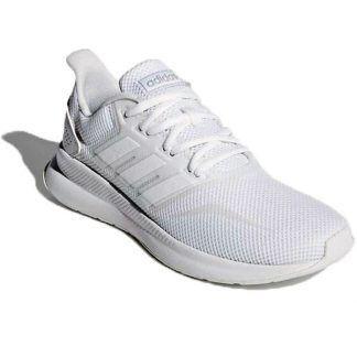 Adidas RUNFALCON F36215 blanco
