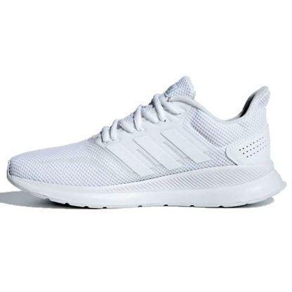 Deportivos Adidas RUNFALCON blanco