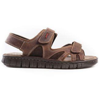 Sandalia Joma Faro-924 marrón