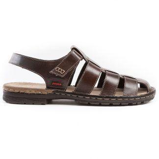 Sandalia Joma Palma-924 marrón