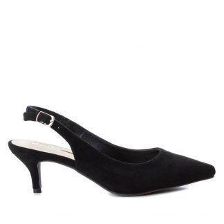 Zapato mujer Tnt hebilla 35018