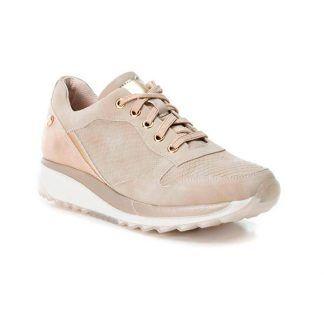 Zapatillas XTI 49010 beige