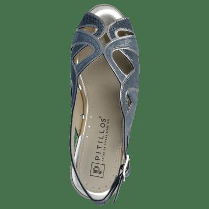 Sandalia Pitillos 5530 gris