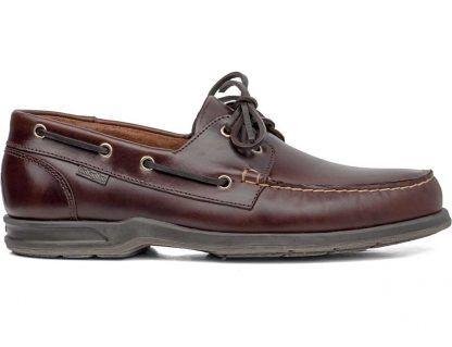 Zapato Callaghan 53205 marrón