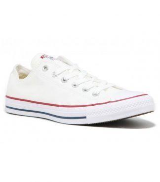 Converse Blanco All Star Ox