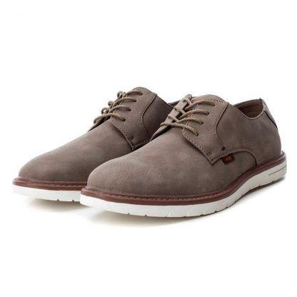 Zapato Xti 48680 taupe