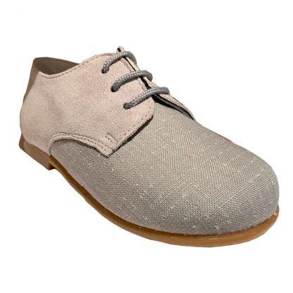 Inglesito Pirufin 11322 gris