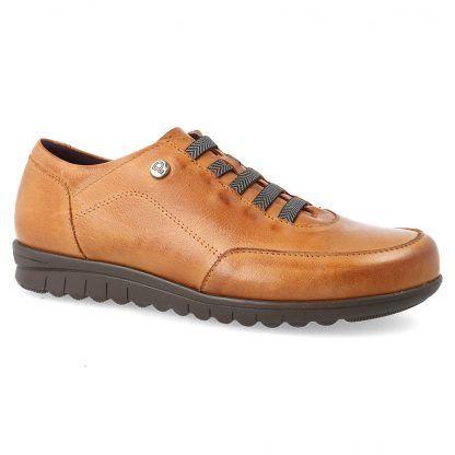Zapatos Pitillos 2985 cuero-burdeos-marino