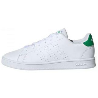 Adidas Advantage k blanco