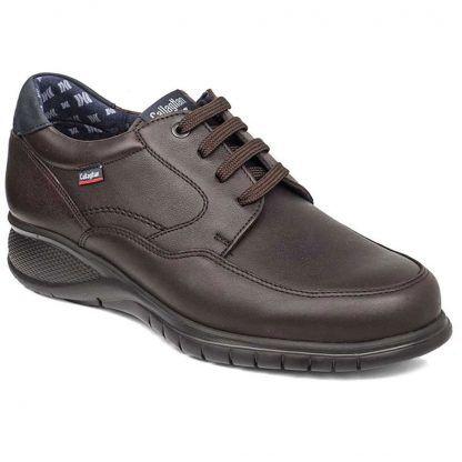 Zapato Callaghan 12700 marrón