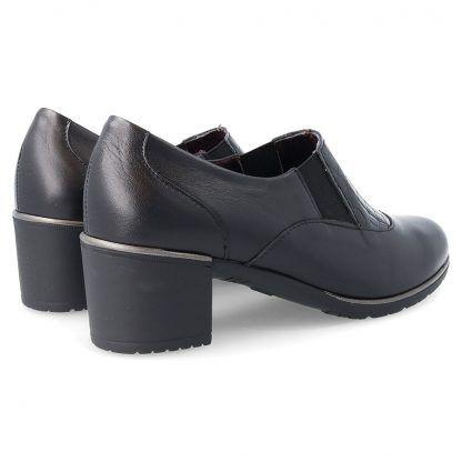 Zapatos Pitillos 5732 negro