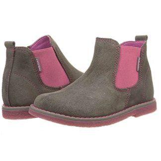 Botines Pablosky 422329-59 Marino-gris