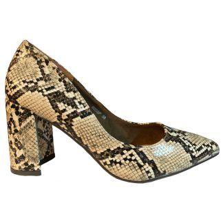 Zapatos Salón Mandarina 905SP