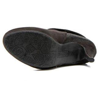Botines Refresh 61125 Negro
