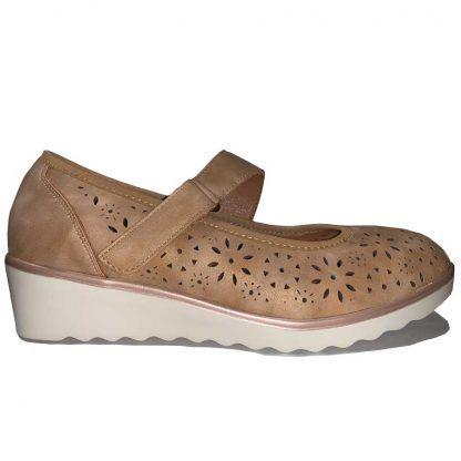 Flex pies 125 Cuero