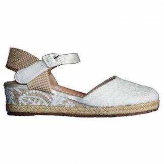 Zapatillas Cañamo Ibicenca Lucia