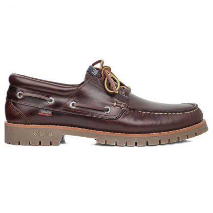 Zapato Callaghan 86400 Marrón