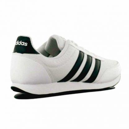 Adidas V Racer 2.0-Blanco
