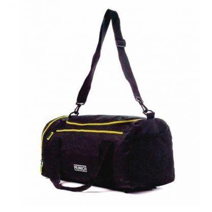 Bolsa Munich Bag Team-Blac