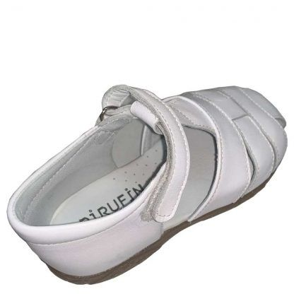 Sandalia Pirufin 11332CV20 Blanco