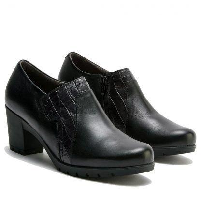 Zapato Pitillos 3111 Negro