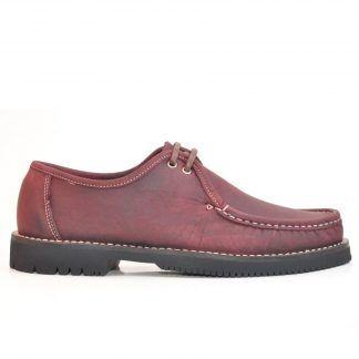 Zapatos Himalaya 501 Burdeos