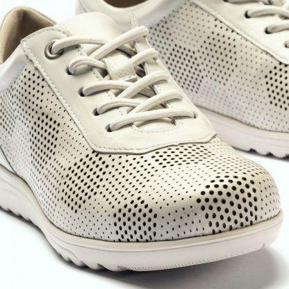 Zapatos Pitillos 2212 Glacial